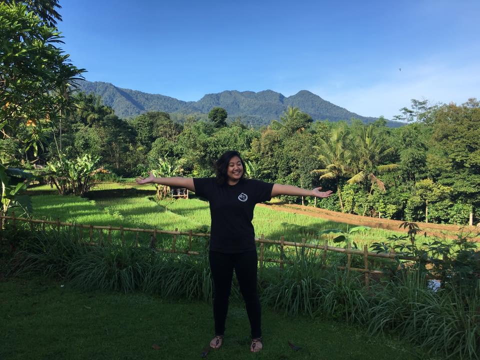 essay indonesia mengglobal