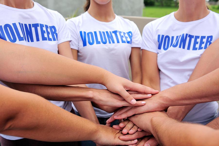 Volunteering sebagai upaya membangun hubungan dengan karir yang baru (Source: HCID)