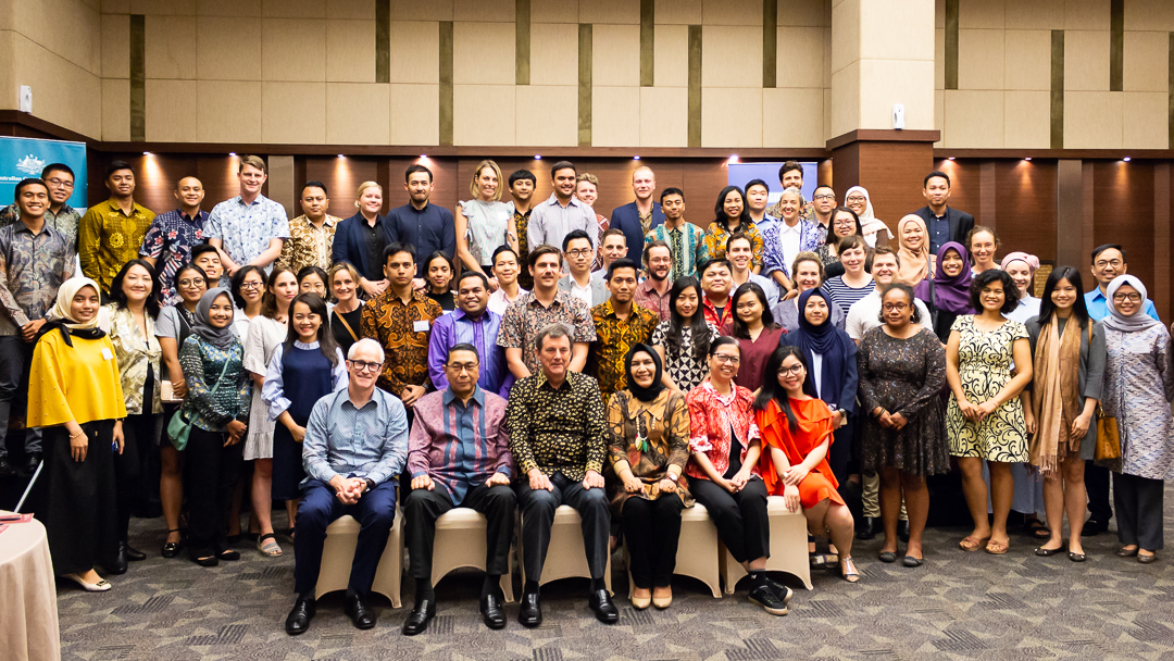 Kegiatan Causindy yang diadakan tahun 2018 di Makassar