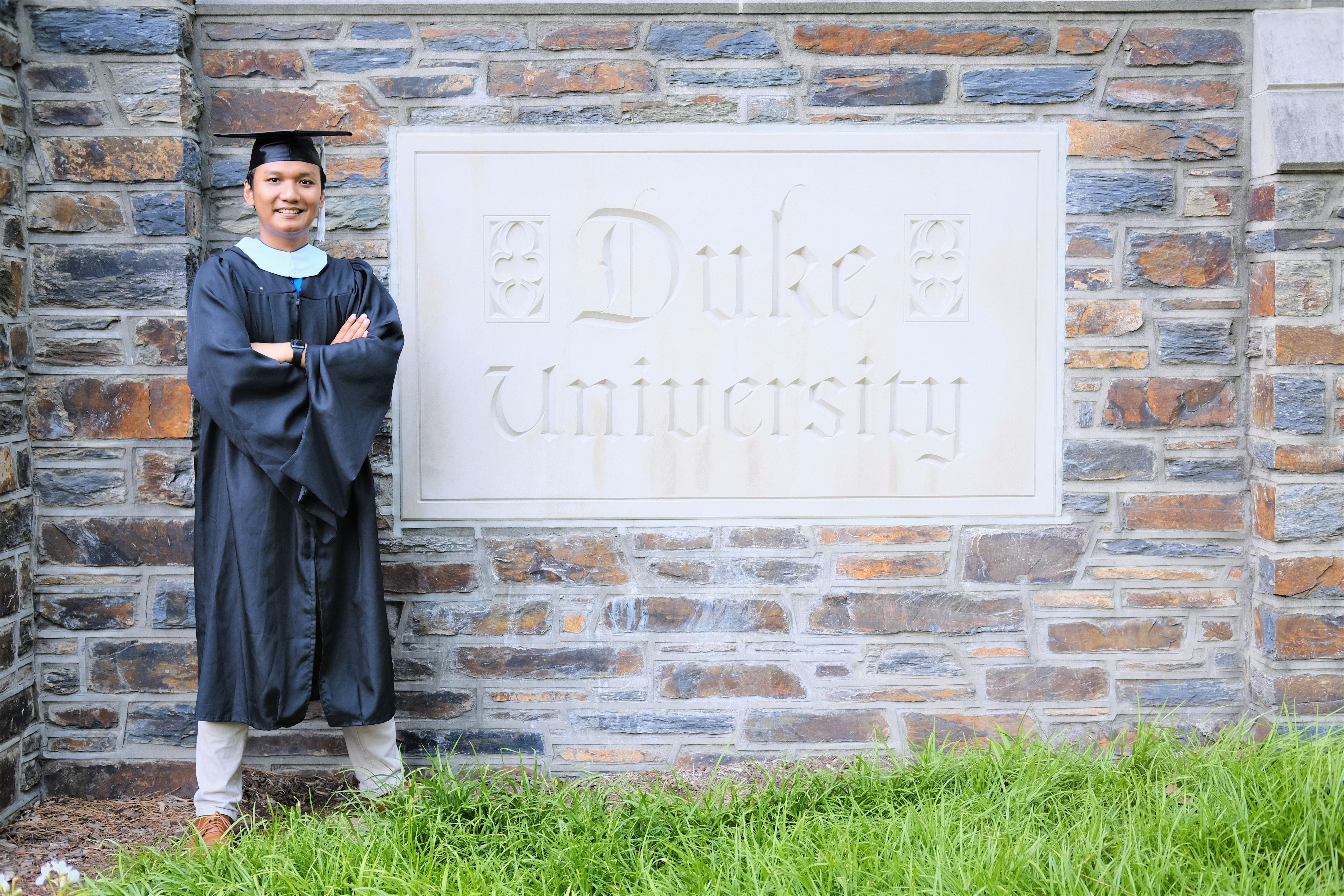 My Life at Duke University | Indonesia Mengglobal