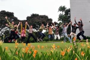 Brian Marshal 2010_Presiden PINTU (Pelajar Indonesia NTU)-5