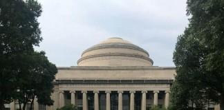 Ajie at MIT