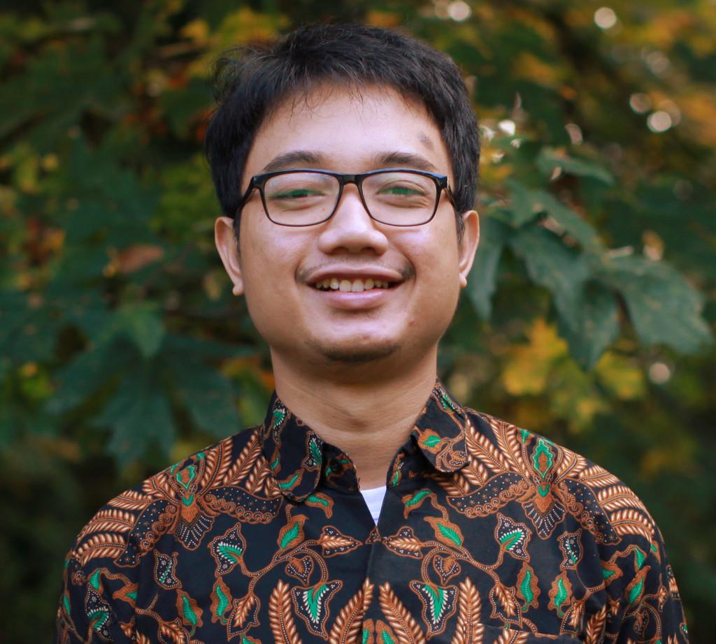 Nikki Wirawan