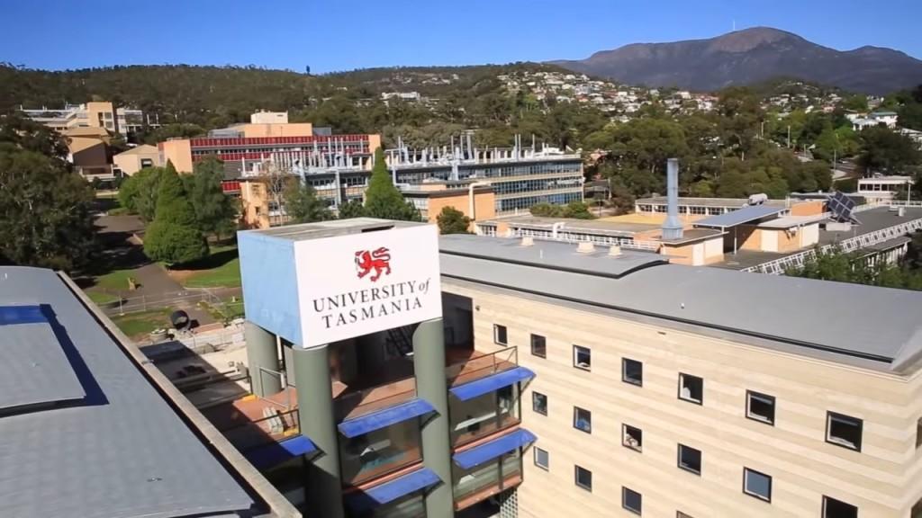 University of Tasmania, Australia
