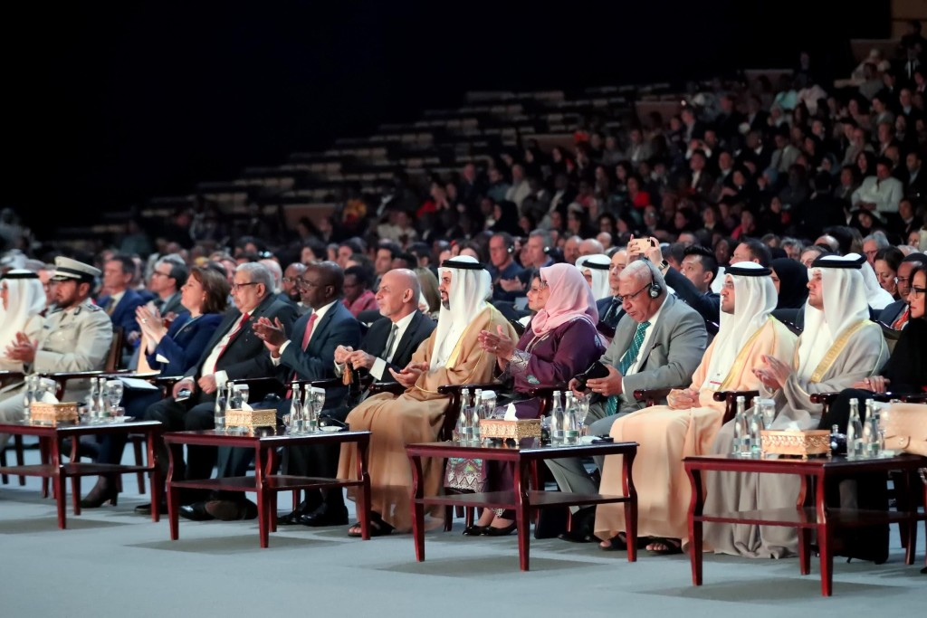 World Urban Forum 10 Opening Ceremony. Source: UN-Habitat