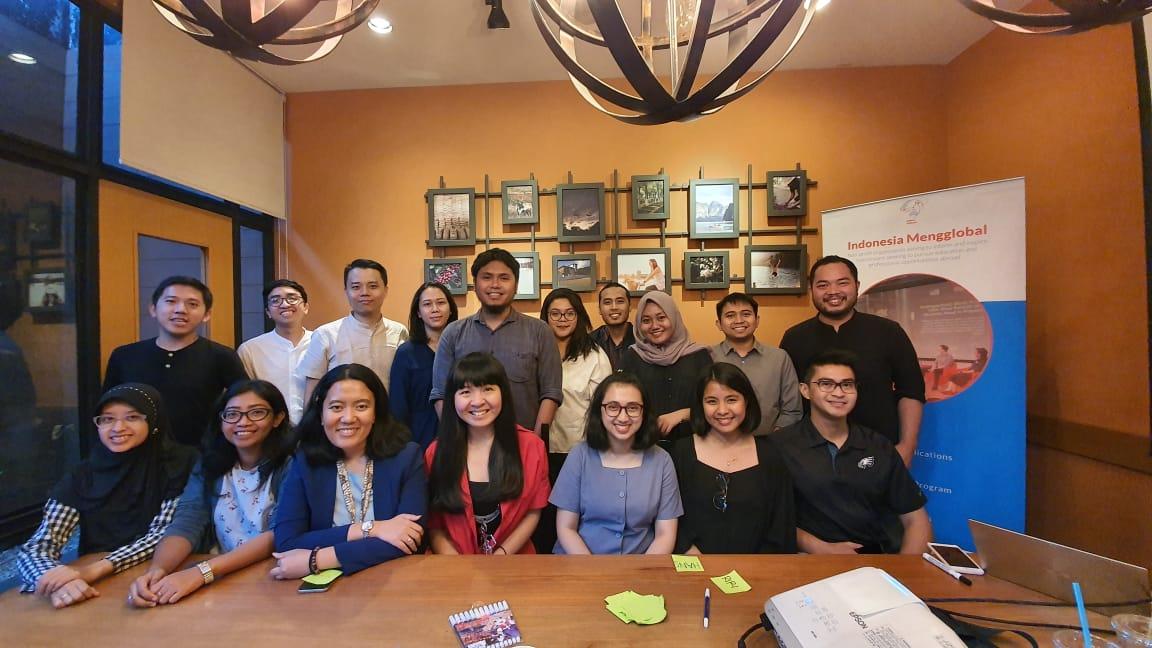 IM Management Team 2020/2021