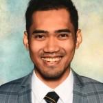 Zacky pengajar Bahasa Indonesia di Australia 2