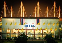 Bangkok International Trade & Exhibition Centre (BITEC)