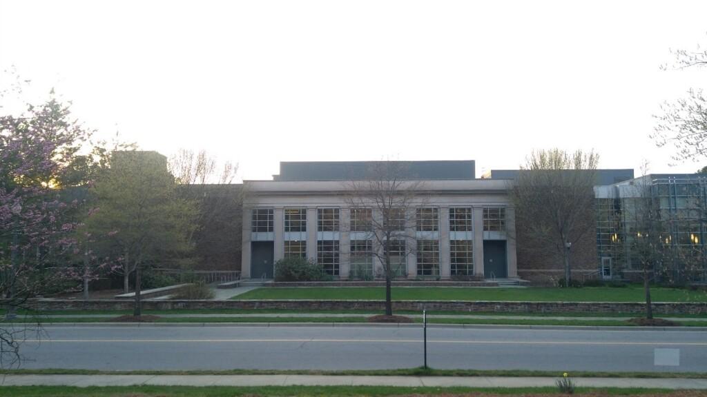 Duke Law School