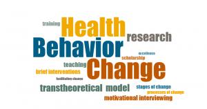 Aliya mendalami bidang perubahan perilaku kesehatan (health behavior change) dan metode intervensi kesehatan untuk studi S2-nya. Sumber: lumenlearning.com.