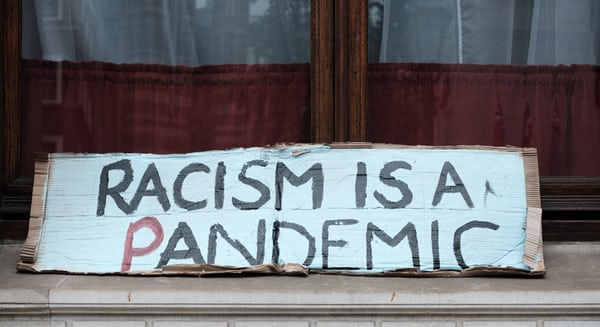 Everyone has a duty to call out and challenge any racial prejudice or bias they encounter. Source: Ehimetalor Akhere Unuabona on Unsplash https://unsplash.com/photos/zswLbyR_b58