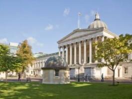 University College London - Sumber: ucl.ac.uk