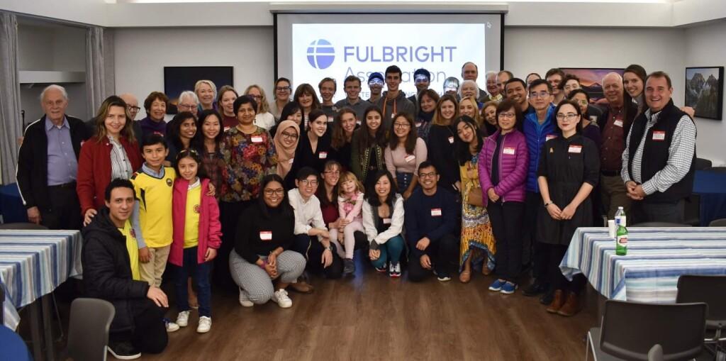 Fulbright Association Western Washington Chapter