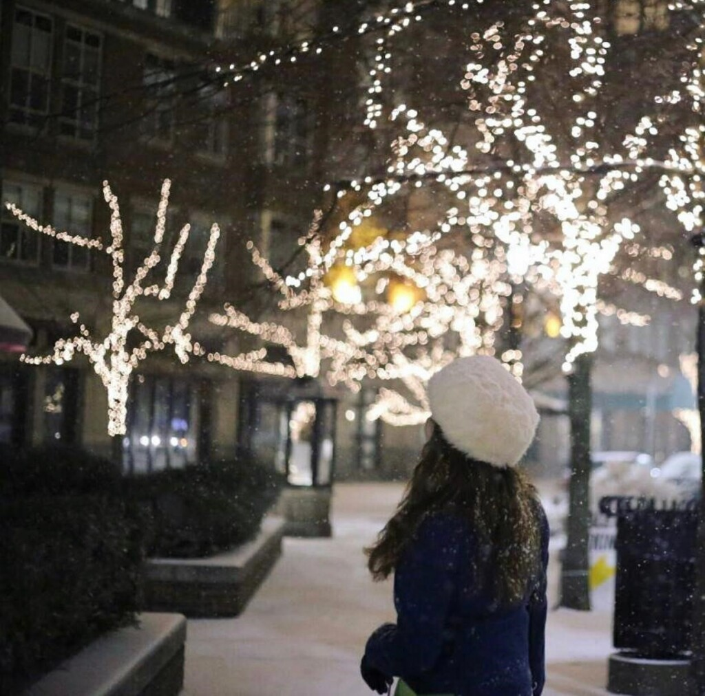 The magical winter night that made me fall in love with Boston