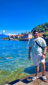 Taken in Bellagio by the Lake Como, Italy during solo traveling to Milan and lake Como.