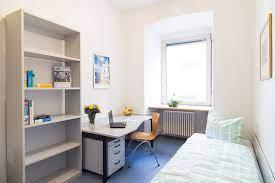 Student Dormitory - Sumber foto: Student Housing Utrecht