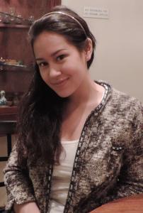 Artricia Rasyid