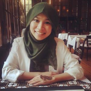 Mega Dewi