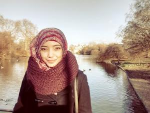 Najwa Abdullah Sungkar