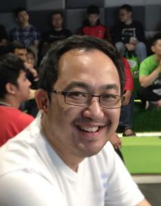 Henry Tan Setiawan
