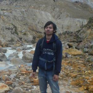 Muhammad Redho Ayassa
