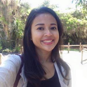 Sophia Nurkartika
