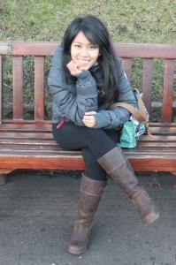 Siti Astrid Kusumawardhani