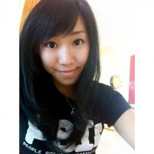 Michelle Putri
