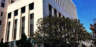 United States Courthouse