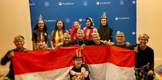 2019 Fulbright Foreign Language Teaching Assistant