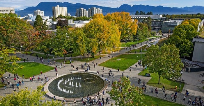 UBC Campus (picture from https://images.dailyhive.com/20180606115422/ubc1.jpg)