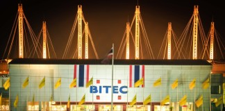 Bangkok International Trade & Exhibition Centre (BITEC)