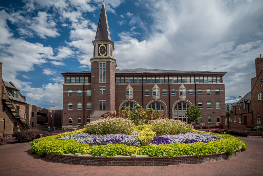 Sturm College of Law is one of the schools in the University of Denver. It is located in Denver, the capitol city of Colorado state.